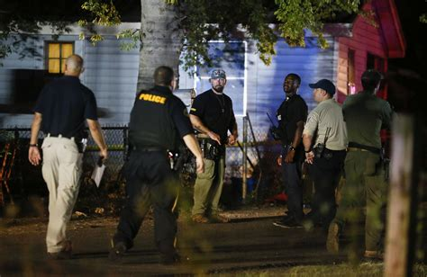 Tuscaloosa Police officer killed in line of duty; suspect