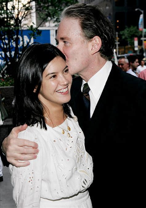 Phoebe Cates married to Kevin Kline: Know interesting