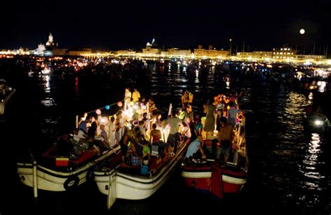 A guide to the Festa del Redentore | Global Blue