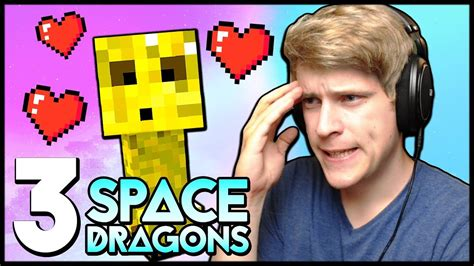 Creeper Haver ️ - Space Dragons 3 - YouTube