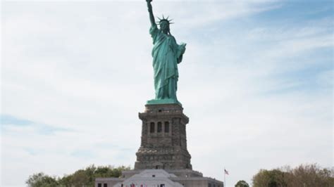 Essential Experiences: Visiting Ellis Island and the