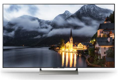 Sony KD-55XE9005 review and best prices (XE90) | S21