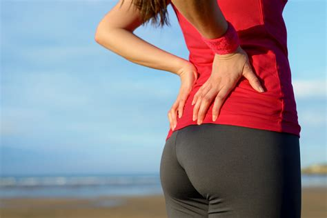 Six Signs That Indicate You Have a Weak Core & Signs of