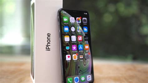 The 2019 iPhone may have a secret weapon as Apple waits