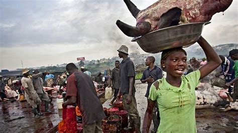 BBC Two - Welcome to Lagos, Episode 1