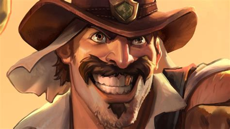 Hearthstone: Reno Jackson Is Back! See the New Card! - IGN