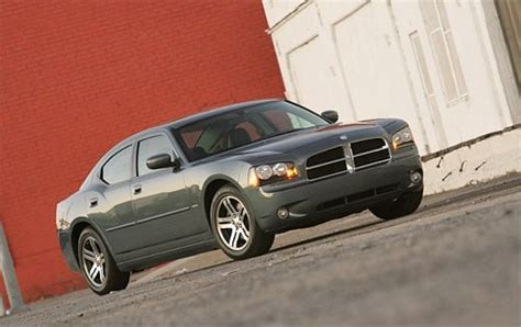 Used 2006 Dodge Charger Pricing - For Sale   Edmunds