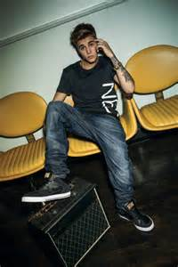 Justin Bieber for Adidas NEO Label Fall/Winter 2013