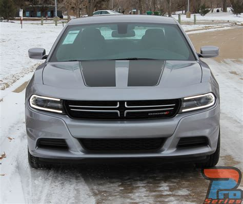 RECHARGE 15 COMBO   Dodge Charger Stripes   Charger Decals