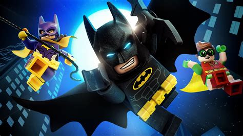 The Lego Batman Movie 2017 Wallpapers   HD Wallpapers   ID