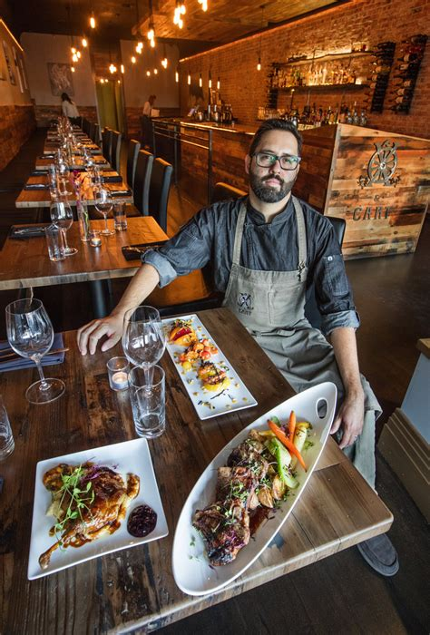 Double-down on dining in Walla Walla   The Seattle Times