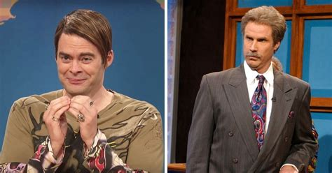 We've Ranked Saturday Night Live's Most Popular Cast