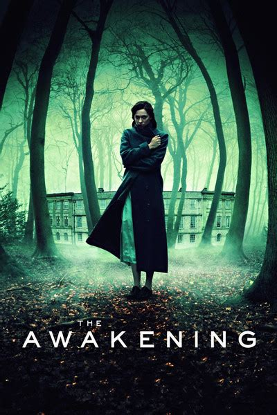The Awakening Movie Review & Film Summary (2012) | Roger Ebert
