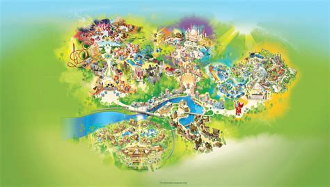 Dubai Parks and Resorts announces ticket prices – Business