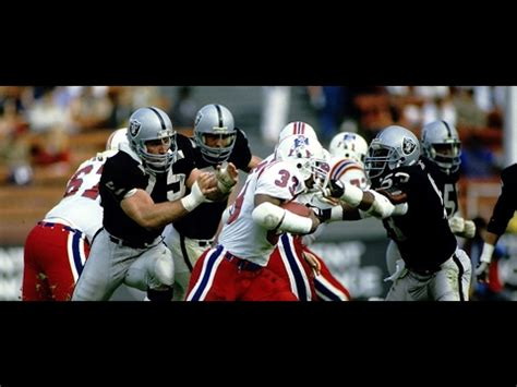 1985 WK 18 AFC Division Playoff New England Patriots (12-5