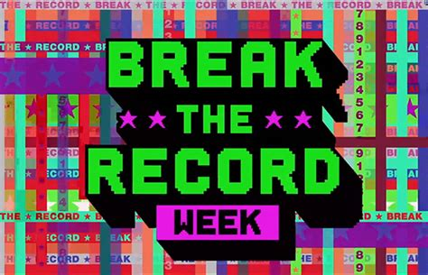 MTV's 'Break The Record Week' see Beyoncethon dance
