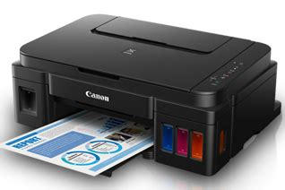 Canon G2000 Color All in One Ink Tank Printer, PSC, Rs