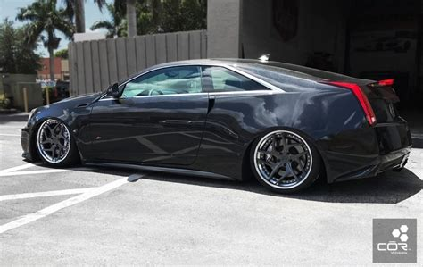 Concave Series COR SPECIALE Custom Fitment Forged Wheels