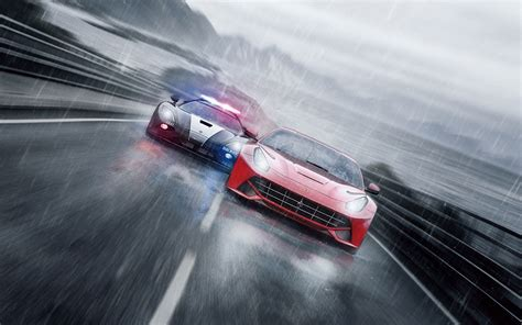 Need for Speed Rivals Game Wallpapers | HD Wallpapers | ID