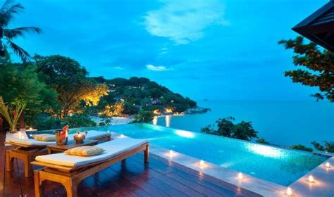 The Most Exotic Places In Asia