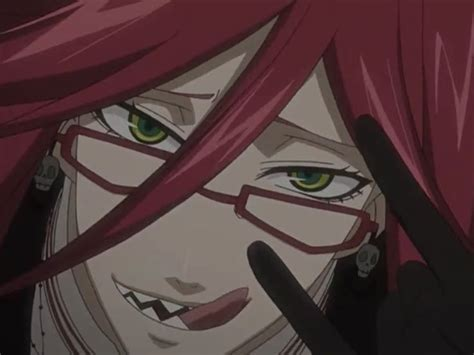 Pin on Black butler funny