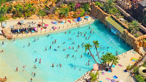 Water Parks Portugal - See our fun list of attractions