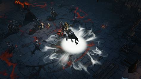 Diablo Immortal announced for mobile devices | RPG Site